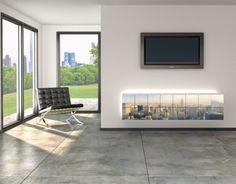 Una finestra aperta sul mondo con liber-0 modello 26 di Ronda Design