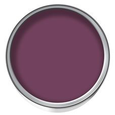 Dulux Feature Wall Emulsion Paint Mulberry Burst 1.25ltr at wilko.com - £12.95