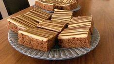Sweet Recipes, Cake Recipes, Dessert Recipes, Desserts, Finnish Recipes, Sweet Bakery, Sweet Pastries, Cake Bars, Sweet Pie