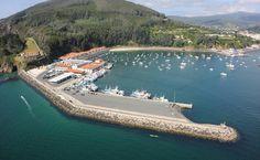 Porto de Cedeira