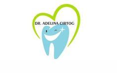 Cabinet medicina dentara Company Logo, Logos, Medicine, Logo, A Logo