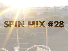 And ANOTHER Spin Mix. Go get your indoor cycling and spinning ride on! http://spinningandyoga.co.za/spin-mix-28/