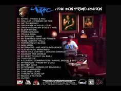 Tupac - The Don Primo Edition - Against The World | DOPE HIP HOP MUSIC