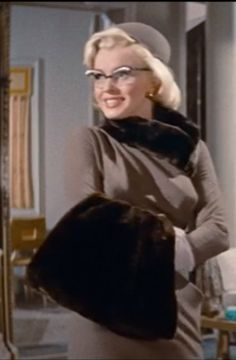 How to Marry a Millionaire is a 1953 American romantic comedy. The film stars Betty Grable, Marilyn Monroe, and Lauren Bacall (1950's fashion)