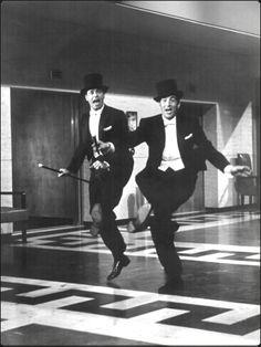 Living It Up (Martin and Lewis) - nostalgia, web source -MReno