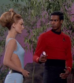 Star Trek, By Any Other Name Episode aired 23 February 1968 Season 2 | Episode 22