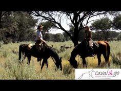Rando a cheval et balade a cheval à travers le monde : Caval&Go