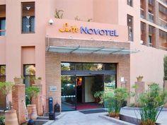 BestHotelOffers.net - Novotel Suites Marrakech