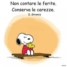 Learn To Speak French, Snoopy Quotes, Feelings Words, Snoopy And Woodstock, Love Me Quotes, Charles Bukowski, Peanuts Gang, Anti Stress, More Than Words