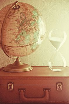 I will travel the world.... Maybe hit all the continents