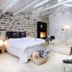 Anovolios Hotel,Mount Pelion-Greece