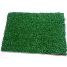 HGD@Puppy Potty Trainer Indoor Grass Training Patch, 3 Layers ** Review more details here (This is an amazon affiliate link. I may earn commission from it)