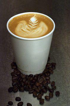 Kaffe fra Evita Espressobar. Tableware, Dinnerware, Dishes, Serveware