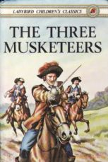 JANUARY 5  Alexandre Dumas fights his first duel on this day in 1825. Duels were a recurring theme in his novels including The Three Musketeers.