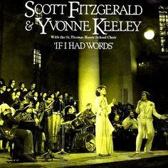 Scott FitzGerald & Yvonne Keeley If I Had Words
