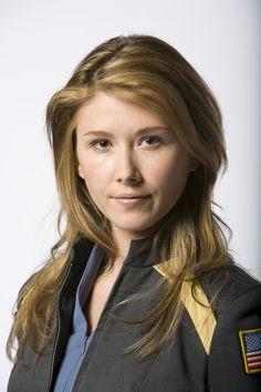 Jewel Staite - Stargate Wiki
