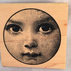 Check out Inkadinkado Tin Can Mail Circle Face Rubber Stamp  Crafts Cards Scrapbooks New https://www.ebay.com/itm/132150455243 @eBay