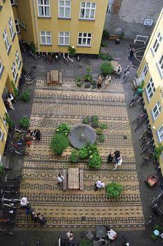 Galeria de Prêmio Europeu de Espaço Público Urbano seleciona 25 finalistas para a ...
