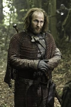 Paul-Kaye-as-Thoros de Myr Game of thrones Game Of Thrones Saison, Game Of Thrones Fans, Game Of Thrones Characters, Jon Snow, Valar Morghulis, Valar Dohaeris, Winter Is Here, Winter Is Coming, Paul Kaye