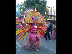 Karnaval 17 agustus banda aceh - YouTube
