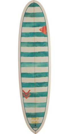 "BILLABONG SURFBOARDS LINE UP 7'4"" SURFBOARD"