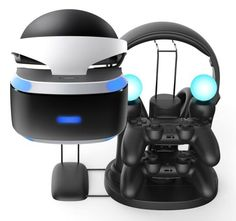 PS VR Charger Station   PS VR Accessories