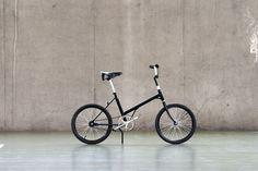VolBi / Modelo H / Velocommute Bike / Cic '80