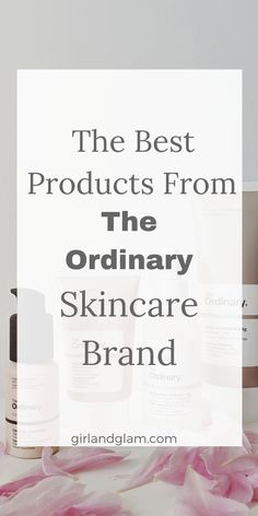 This is why my picks for best products from The Ordinary skincare brand are not the very common ones everyone uses and raves about The Ordinary Resveratrol, The Ordinary Lactic Acid, Fitness Inspiration, The Ordinary Buffet, The Ordinary Skincare, Makeup Must Haves, Alpha Hydroxy Acid, Makeup Swatches, Dull Skin