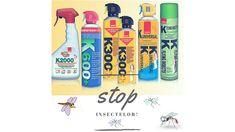 Colecţia de insecticide Sano: pentru o vară fără insecte în casă