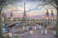 Robert Finale - Paris Memories