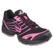 The Lady's Spring Loaded Racing Shoes. Where Can I Buy? Available HERE