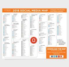 social-media-map-2016