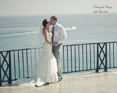Nerja - Spain / Wedding!
