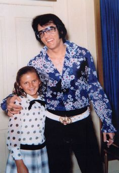"""Image detail for -Thread: Looking for photos of Elvis """"INSIDE"""" Graceland"""
