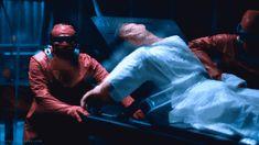 Ghost in the Shell (2017)    Psychological glitch.    Cyberpunk Movies & Cyberpunk Aesthetic
