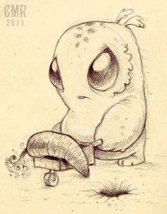 Morning Scribbles are the best. Follow Chris Ryniak on facebook and Instagram. ;) http://chrisryniak.com/ https://www.facebook.com/pages/Chris-Ryniak/68169468627