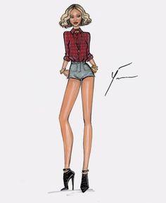 Beyonce by Yigit Ozcakmak: Flawess