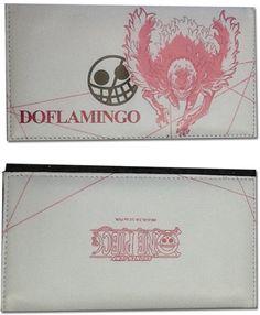 One Piece Wallet - Domflamingo @Archonia_US