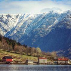 Solvorn, Norway