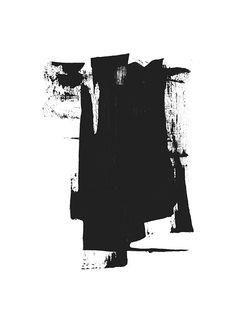 Black Ink, poster