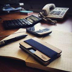 wallet, elephantwallet, minimalist wallet, slim wallet, card holder