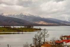 #lλίμνη #Πλαστήρα #ταξίδι #Καρδίτσα