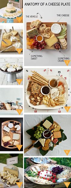Un recorrido por los mejores packagings de quesos y algunas propuestas para presentarlo bonito en una mesa.