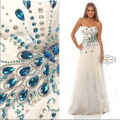 Peacock Dress for Wedding . 30 Peacock Dress for Wedding . Peacock Wedding Dresses, Peacock Dress, Peacock Theme, Peacock Shoes, Bridal Gowns, Wedding Gowns, Wedding Bride, Wedding Ideas, Bridal Bouquets