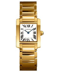 The history behind Cartier's collections.