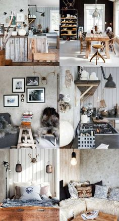 nordic style This is so what I want my house to look like. | homedecoriez.comhomedecoriez.com