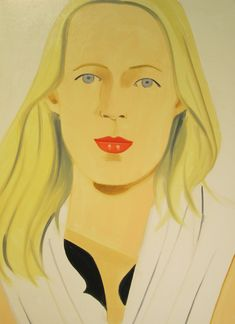 Alex Katz, Sunrise, 2013