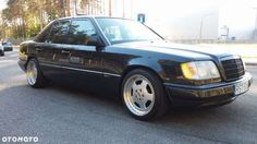 Mercedes-Benz W124 (1984-1993) mercedes 124 super stan!!! Stalowa Wola - image 3