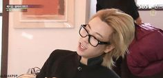 pyo jihoon  this will forever and always be my favorite gif