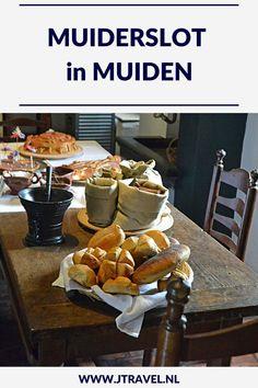 Ik bezocht het Muiderslot. Het Muiderslot in Muiden is de oudste waterburcht van Nederland. Een zeer interessant kasteel die van binnen via twee routes is te bekijken. Vergeet ook niet de buitenruimtes te bekijken. Meer lees je in dit artikel. Lees je mee? #muiderslot #kasteelmuiderslot #amsterdamcastle #muiden #museumkaart #museum #jtravel #jtravelblog